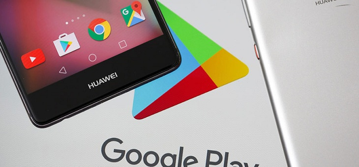 After Google Determines To Break Up With Huawei System Update, Can Existing Users of Huawei Mobile Phones Update Google Services?