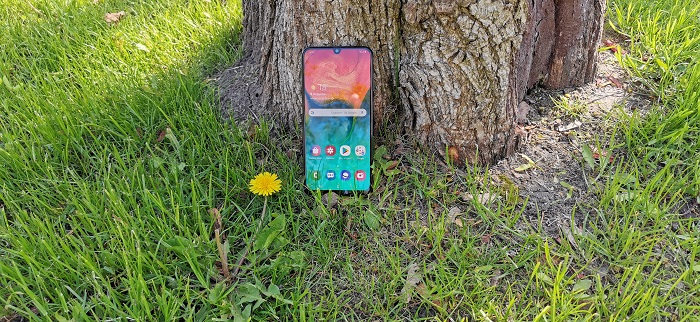 Samsung Galaxy A30 Review Updated Samsung Galaxy A-Series