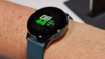 Samsung Galaxy Watch Active Review