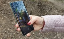 The Most Interesting Features of The Smart Phone Huawei P30 Pro