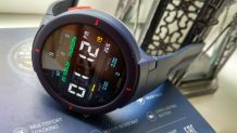 Xiaomi Amazfit Verge Detailed Review