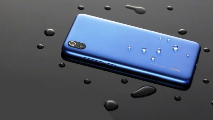 Xiaomi Redmi 7A Became Known The Value Of The Smartphone