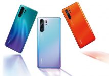 Huawei P30 Series Set A Sales Record All At All