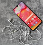 Samsung Galaxy A70 Review Bigger More Powerful Stronger