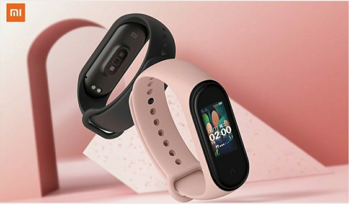 Xiaomi Mi Band 4 Is Represented In China