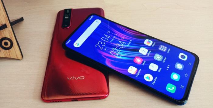 Vivo V15 V15 Pro Overview
