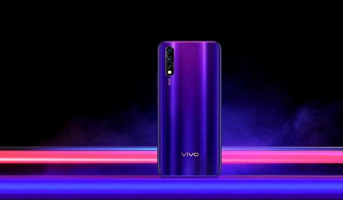 vivo , vivo Z5 , Weibo , fast charging , teaser