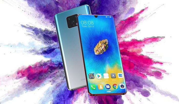 Huawei Mate 30Pro Can Get The Coolest Camera