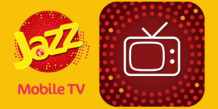 Mobilink Jazz Warid TV FREE Mobile App Packages