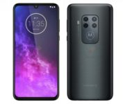 Motorola One Zoom There Is A Lot Of Data On The Camera Phone