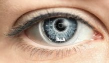 Samsung Smart Contact Lenses Patented Augmented Reality Smart Lenses