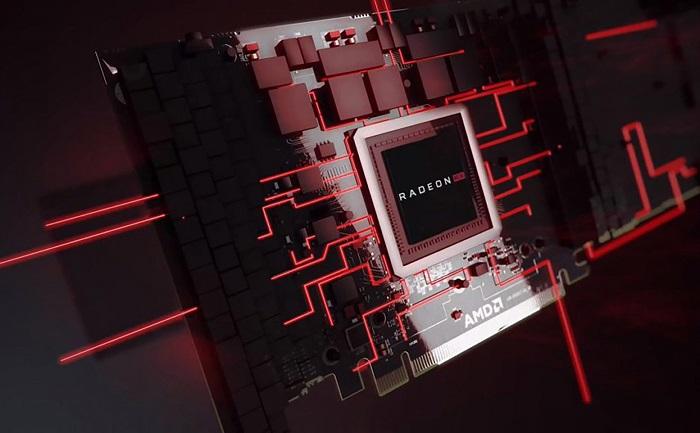 Samsung Smartphones AMD Graphics