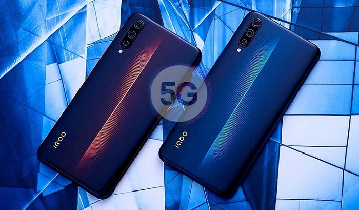 Vivo iQOO Pro 5G Smartphone Set Release Date