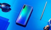 Xiaomi Mi 9S 5G May Be Presented In Early Autumn