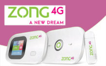Zong 4G Device Packages Bolt Prices & Specifications – Wingles, Dongles, MiFi