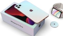 Apple New iPhone – Take a look at the new iPhone on the eve of the presentation