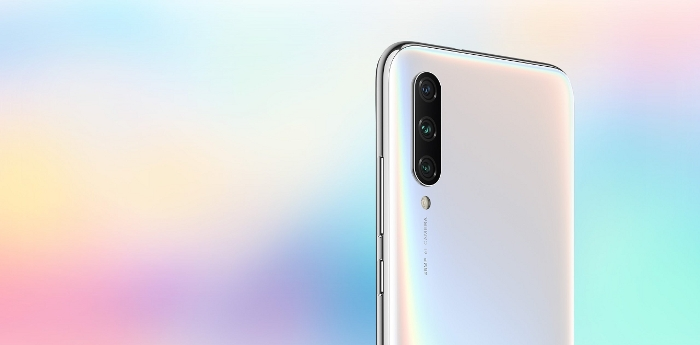 Consider the example of the fresh Xiaomi Mi A3