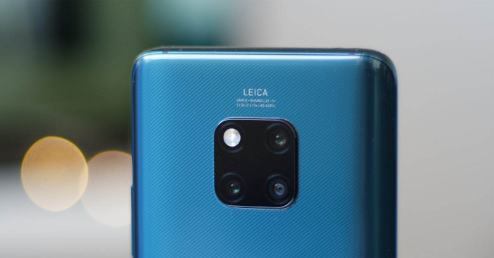 Why do smartphones need multiple cameras