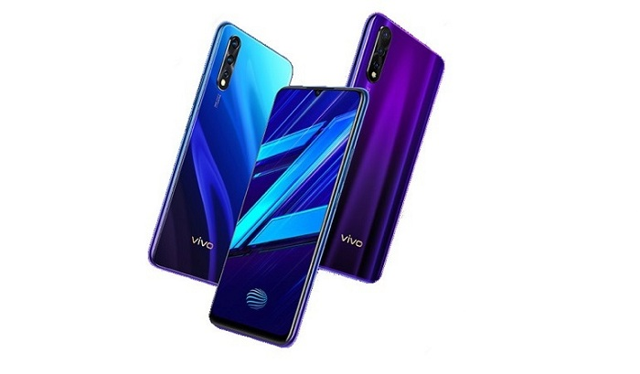 Vivo Z1x Smartphone Design Has Expanded The Range Of Excellent Middling Vivo