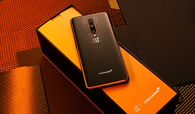 5G , 5G-smartphone , 5G-technologies , OnePlus , OnePlus 7T Pro , OnePlus 7T Pro 5G McLaren Edition , Flagship , flagship smartphone