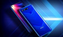 Honor V30 Series Will Offer 5G & A Good Selfie Camera