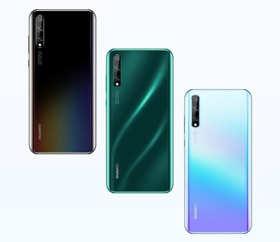 Huawei Enjoy 10s Better Screen and Better Protection