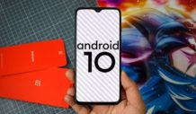 OnePlus Smartphones Will Receive Android 10