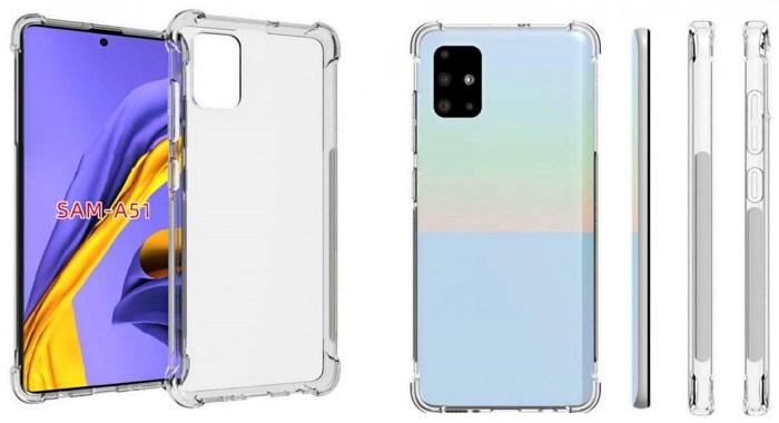 Galaxy A, Galaxy A51, Samsung, renderings, rumors