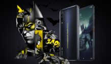 Vivo Launches Batman iQOO Pro 5G Version