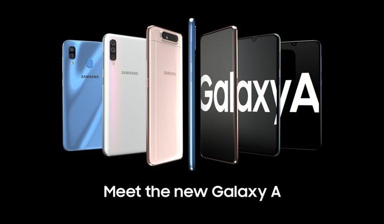 Galaxy A , Galaxy A2020 , Samsung , Announcement , Presentation , rumors , Samsung Smartphones , teaser