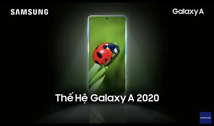 Galaxy A new models In a week will present