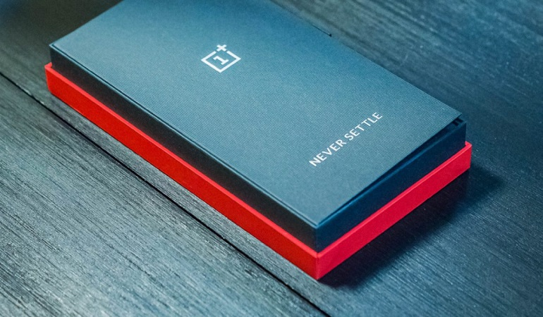 OnePlus Secret Gadget – The Circle Narrows