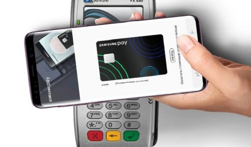Samsung Pay , mobile payment system , Samsung payment system