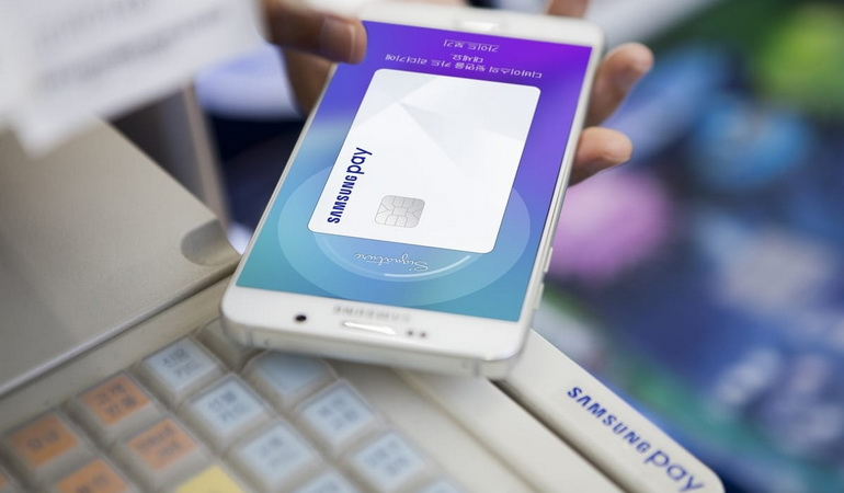 Samsung Pay will expand the market in 2020