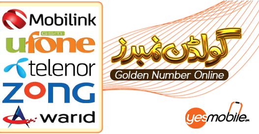 Golden number for sale yesmobile