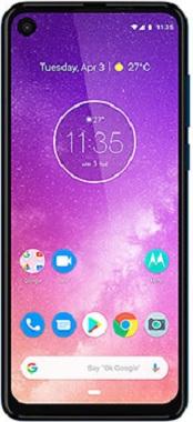 Motorola One Mid