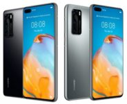 The network has new details about the Huawei P40 Pro