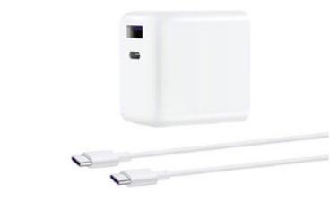 GaN charging technology