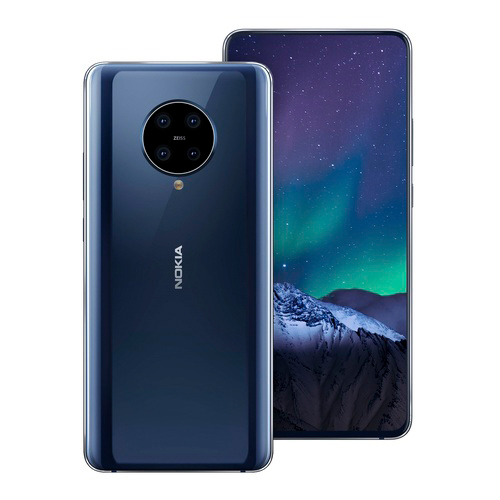 Nokia 9.3 Pure View release postponed to second half 2020