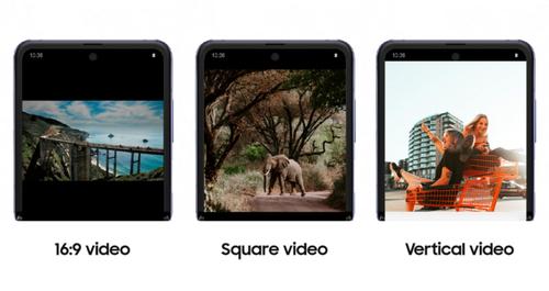 Samsung YouTube News Smartphones