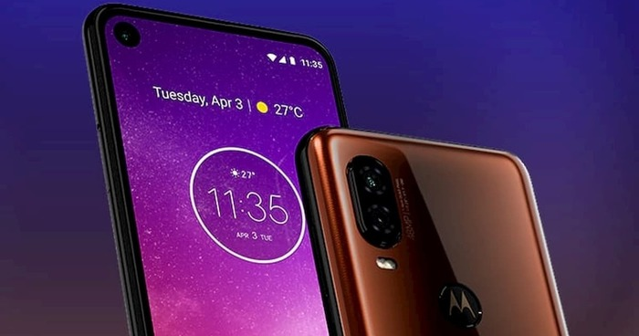 Smartphones Motorola One Fusion and Fusion will be released this quarter