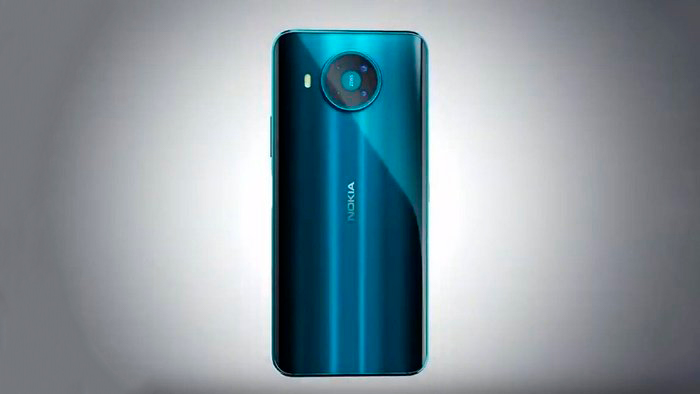 The network has new rumors about the smartphone Nokia 7.3