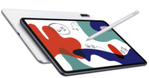 The new Huawei MatePad will officially unveil on April 23