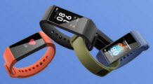 Xiaomi Mi Band 4C will soon be released in Europe under the brand Redmi Band