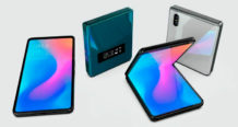 Xiaomi folding smartphone Here's what a might look like