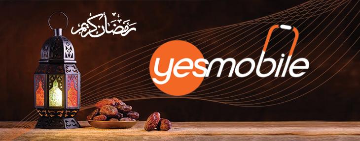 yes mobile Ramadan