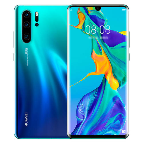 Huawei, P30 Pro New Edition, News, Smartphones