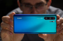 Huawei P30 Pro New Edition will release with support for Google services