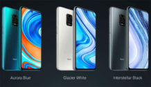 Meet the new Xiaomi Redmi Note 9 and Note 9 Pro smartphones