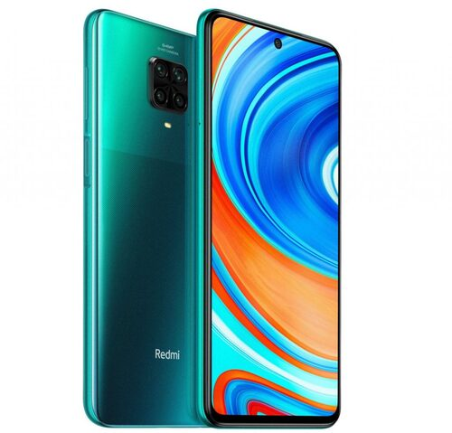 Redmi-Note-9-Pro Snapdragon 720G chipset with the Adreno 618 video chip